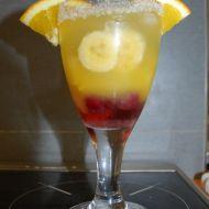 Americká limonáda 2 recept