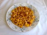 Bramborový guláš na neděli recept