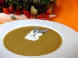Čočková polévka s kokosem na indický způsob recept  TopRecepty ...