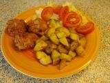 Rajčatové kuličky z mletého masa recept
