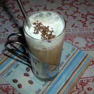 Královská káva recept