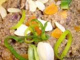 Marocká quinoa recept