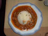 Mexický guláš podle renecka recept
