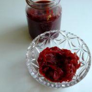 Červená řepa ve sladkokyselém nálevu recept