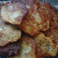 Tátovy bramboráky recept