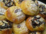 Sváteční minikoláčky recept