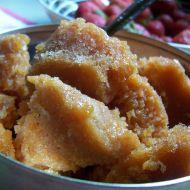 Meruňkovo-mrkvová zmrzlina recept