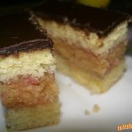 Punčový koláč od prababky recept