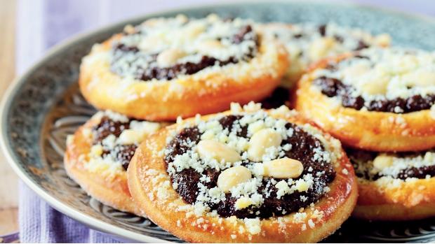 Svatomartinské koláče