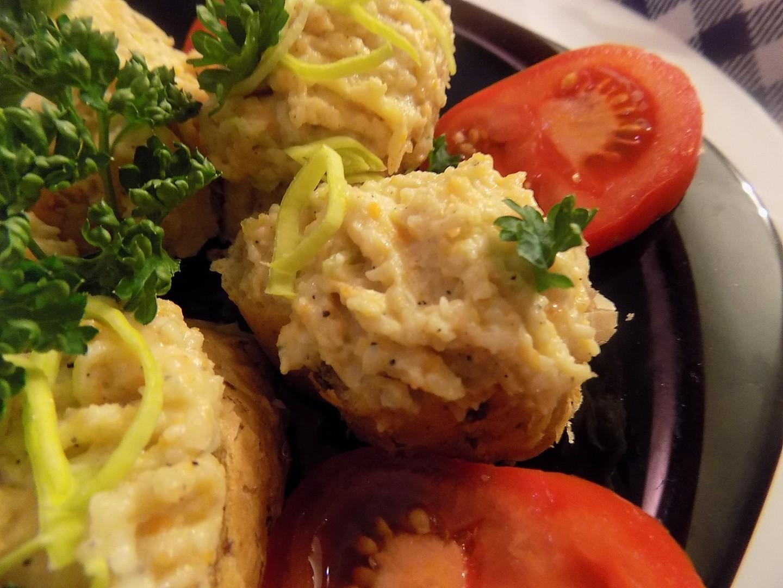 Pomazánka z vařené kořenové zeleniny, brambor a sýru recept ...