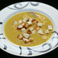 Sváteční rybí polévka recept