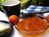 Meruňkový džem z DP recept