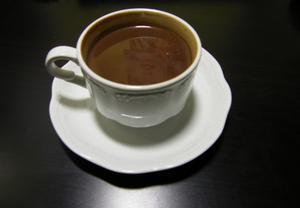 Nejlepší horká čokoláda II.  méně sladká verze při nedostatku ...