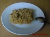 Lahodný jablečný koláč recept
