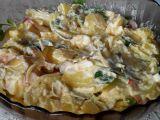 Bramborový salát netradičně recept
