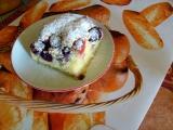Ovocná bublanina od Stakul recept