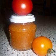 Domácí zeleninová hořčice recept