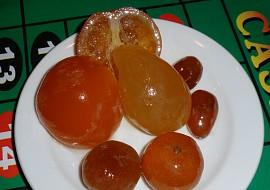 Mostarda, ovocná hořčice (Mostarda di Cremona ) recept ...