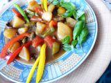Bramborový guláš bez uzeniny recept