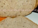 Babiččin voňavý kmínový chléb recept