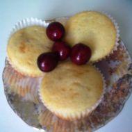 Muffiny s pudinkem recept