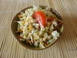 Zeleninový salátek recept