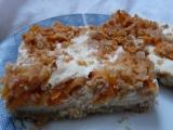 Jablečno mrkvový koláč recept
