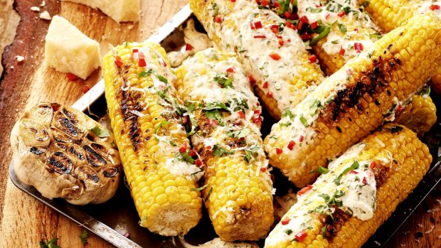 Kukuřice, co má říz