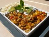 Pikantní mořské plody recept
