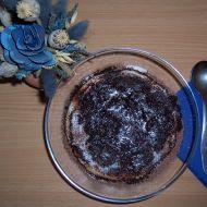 Krupicová kaše s kakaem recept