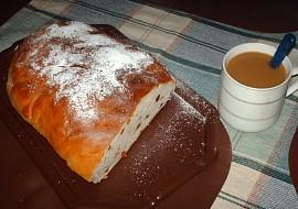 Štola (Těsto lze použít i na mazanec) recept