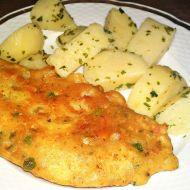 Chutné zeleninové karbanátky recept