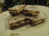 Strouhaná kakaová buchta recept