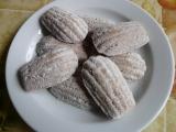 Tatrankové cukroví recept