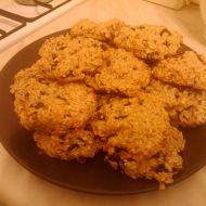 Ovesné sušenky bez másla a mouky recept