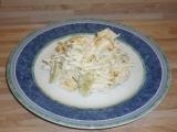 Studený salát recept