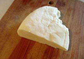 Panýr  domácí sýr recept