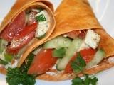 Kornoutky na způsob zelenina recept