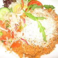 Rýžový džuveč recept