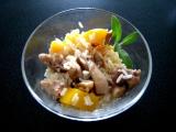 Drůbeží salát Labužník recept