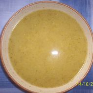 Super dietní polévka recept