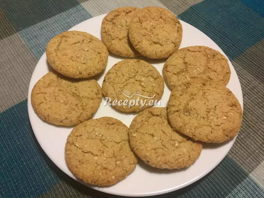 Bezlepkové pomerančové sušenky recept  recepty pro děti ...