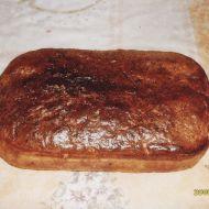 Dobrý bramborový chléb recept