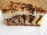 Lehký dortík recept