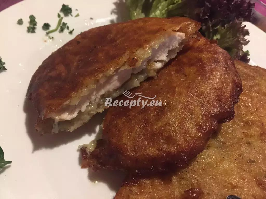 Karbanátky v bramboráku recept  mleté maso
