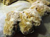 Chlebový věnec recept