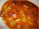 Lovecký bramborový guláš recept