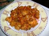 Maso s Moravankou recept