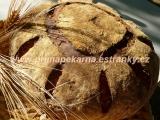 Sluníčkový chleba recept