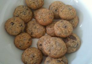 Cookies II.